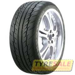 Летняя шина FEDERAL 595 Evo - Интернет магазин шин и дисков по минимальным ценам с доставкой по Украине TyreSale.com.ua