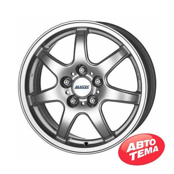 ALUTEC Spyke Silver - Интернет магазин шин и дисков по минимальным ценам с доставкой по Украине TyreSale.com.ua