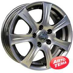 Купить STILAUTO SR 700 S R15 W6.5 PCD5x114.3 ET44 DIA67