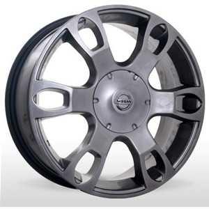 Купить STORM BKR-047 HB R17 W7 PCD5x114.3 ET55 DIA73.1