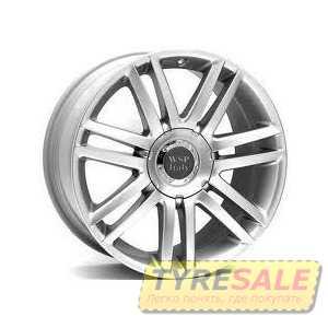 Купить WSP ITALY AUDI PAVIA W544 S R17 W7.5 PCD5x100/112 ET35 DIA57.1