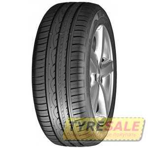 Купить Летняя шина FULDA EcoControl 205/55R16 91V