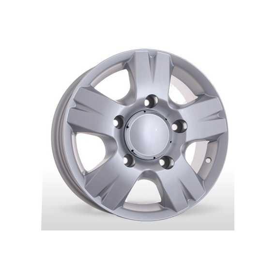 STORM W 604 Silver - Интернет магазин шин и дисков по минимальным ценам с доставкой по Украине TyreSale.com.ua