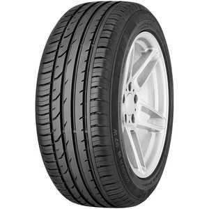 Купить Летняя шина CONTINENTAL ContiPremiumContact 2 195/60R16 89V