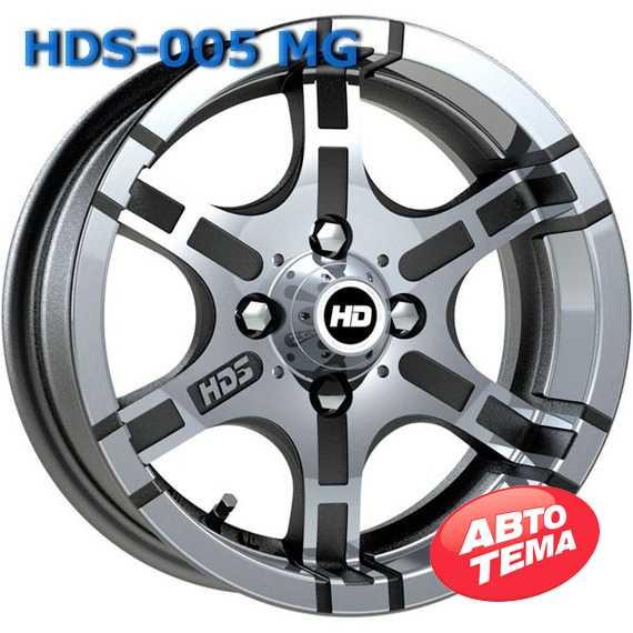 HDS 005 MG - Интернет магазин шин и дисков по минимальным ценам с доставкой по Украине TyreSale.com.ua