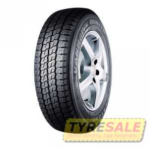 Купить Зимняя шина FIRESTONE VanHawk Winter 195/70R15 104R