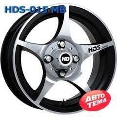 HDS 015 MB - Интернет магазин шин и дисков по минимальным ценам с доставкой по Украине TyreSale.com.ua