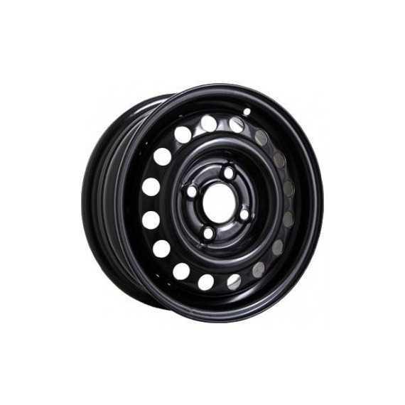 КрКЗ Dacia Logan 216 Black - Интернет магазин шин и дисков по минимальным ценам с доставкой по Украине TyreSale.com.ua