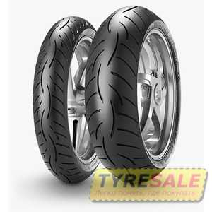 Купить METZELER Roadtec Z8 Interact 160/60 R17 69W REAR TL