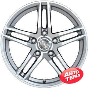 Купить WM 9518 L4 R16 W7 PCD5x114.3 ET40 DIA73.1