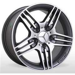 STORM BKR-146 GP - Интернет магазин шин и дисков по минимальным ценам с доставкой по Украине TyreSale.com.ua