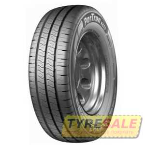 Купить Летняя шина KUMHO PorTran KC53 195/75R16C 107/105T