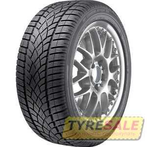 Купить Зимняя шина DUNLOP SP Winter Sport 3D 285/35R20 100V Run Flat