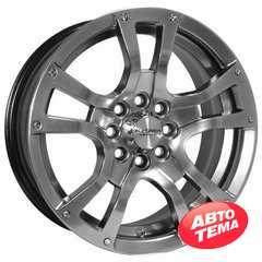 Kyowa Racing KR 688 HPB - Интернет магазин шин и дисков по минимальным ценам с доставкой по Украине TyreSale.com.ua
