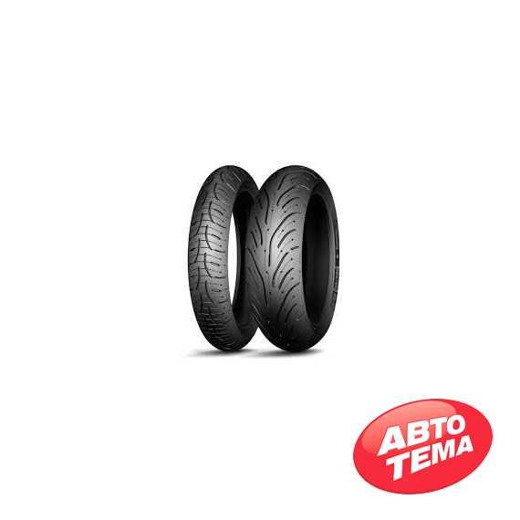 MICHELIN PILOT ROAD 4 - Интернет магазин шин и дисков по минимальным ценам с доставкой по Украине TyreSale.com.ua