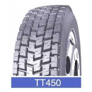 Купить Transtone TT450 (ведущая) 315/80(13.00) R22.5 156K