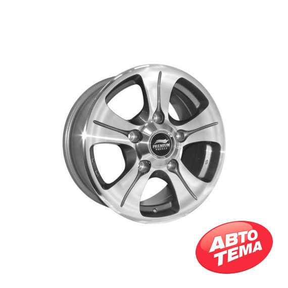 Premium H407 GMF - Интернет магазин шин и дисков по минимальным ценам с доставкой по Украине TyreSale.com.ua
