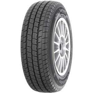 Купить Всесезонная шина MATADOR MPS 125 Variant All Weather 205/75R16C 110P