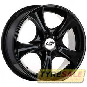 Купить ANGEL Luxury 506 B R15 W6.5 PCD5x98 ET35 DIA67.1