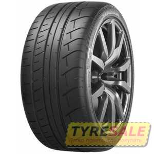 Купить Летняя шина DUNLOP SP Sport Maxx GT600 255/40R20 97Y Run Flat