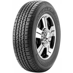 Купить Всесезонная шина BRIDGESTONE Dueler H/T 684 265/60R18 110H