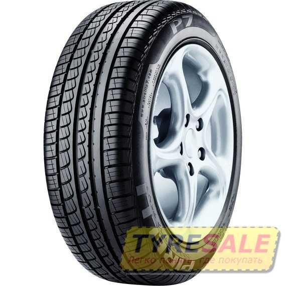 Летняя шина PIRELLI P7 - Интернет магазин шин и дисков по минимальным ценам с доставкой по Украине TyreSale.com.ua