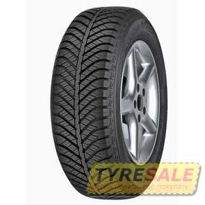 Купить Всесезонная шина GOODYEAR Vector 4Seasons SUV 235/65R17 108V