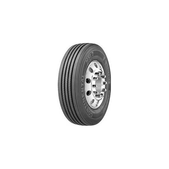 CONTINENTAL HSL2 - Интернет магазин шин и дисков по минимальным ценам с доставкой по Украине TyreSale.com.ua