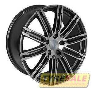Купить REPLAY PR13 GMF R21 W10 PCD5x112 ET19 DIA66.6