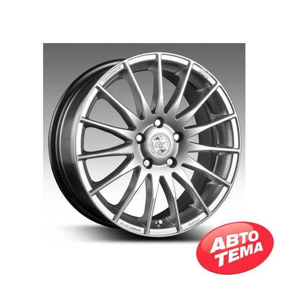 RW (RACING WHEELS) H 428 HS - Интернет магазин шин и дисков по минимальным ценам с доставкой по Украине TyreSale.com.ua