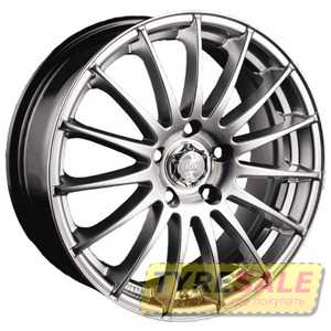 Купить RW (RACING WHEELS) H290 HS R17 PCD10x100-114 ET40 DIA73.1