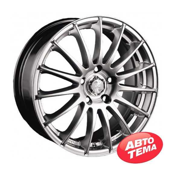 RW (RACING WHEELS) H290 HS - Интернет магазин шин и дисков по минимальным ценам с доставкой по Украине TyreSale.com.ua