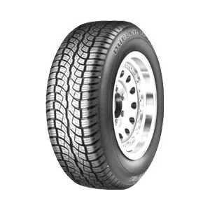 Купить Всесезонная шина BRIDGESTONE Dueler H/T 687 215/65R16 98V