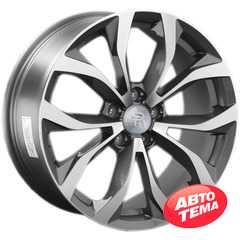 Купить REPLAY A69 GMF R16 W7 PCD5x112 ET53 DIA57.1