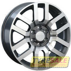 Купить REPLAY NS17 GMF R17 W7 PCD6x114.3 ET30 DIA66.1
