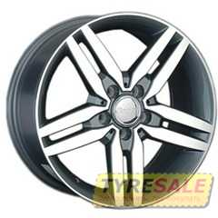 Купить REPLAY MR130 GMF R17 W8 PCD5x112 ET38 DIA66.6