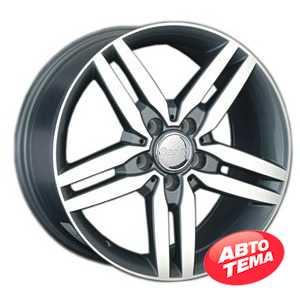Купить REPLAY MR130 GMF R17 W8 PCD5x112 ET38 DIA66.6
