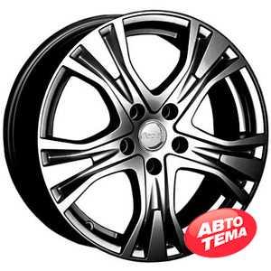 Купить REPLAY TY147 BKF R17 W7 PCD5x114.3 ET39 DIA60.1