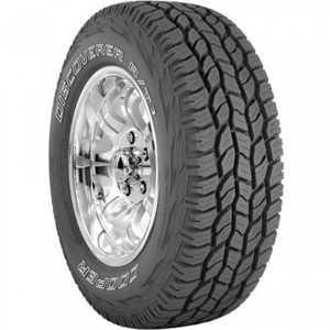 Купить Всесезонная шина COOPER Discoverer AT3 235/65R17 104T
