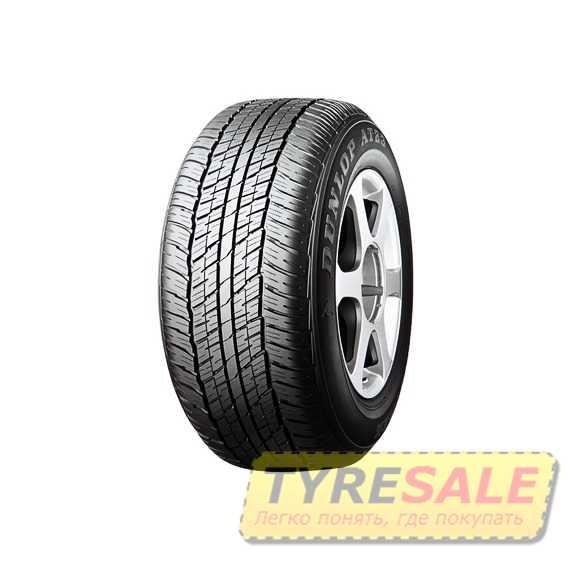 Всесезонная шина DUNLOP Grandtrek AT23 - Интернет магазин шин и дисков по минимальным ценам с доставкой по Украине TyreSale.com.ua