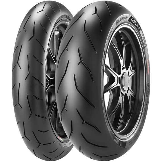 PIRELLI Diablo Rosso Corsa - Интернет магазин шин и дисков по минимальным ценам с доставкой по Украине TyreSale.com.ua
