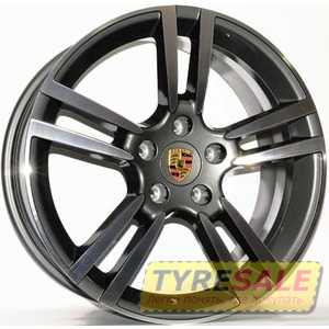 Купить REPLAY PR8 GMF R19 W8.5 PCD5x130 ET59 DIA71.6