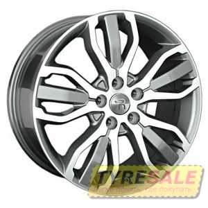 Купить REPLAY LR45 GMF R21 W9.5 PCD5x120 ET49 DIA72.6