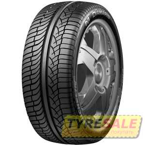 Купить Летняя шина MICHELIN 4X4 Diamaris 285/45R19 107V