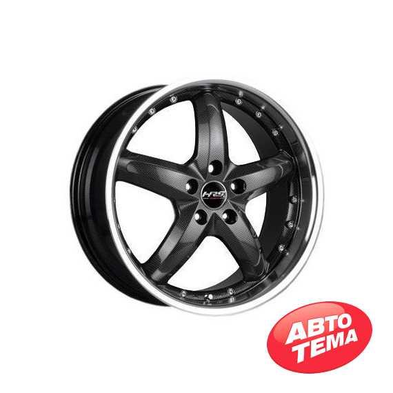 RW (RACING WHEELS) H-303 CBG/ST - Интернет магазин шин и дисков по минимальным ценам с доставкой по Украине TyreSale.com.ua