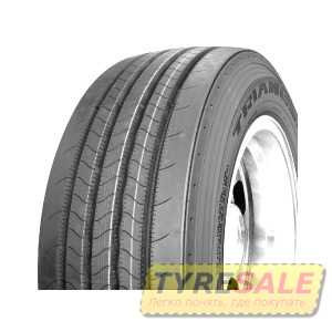 Купить TRIANGLE TR601 (рулевая) 295/80R22.5 152/148M