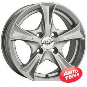Купить ANGEL Luxury 606 S R16 W7 PCD5x112 ET38 DIA57.1