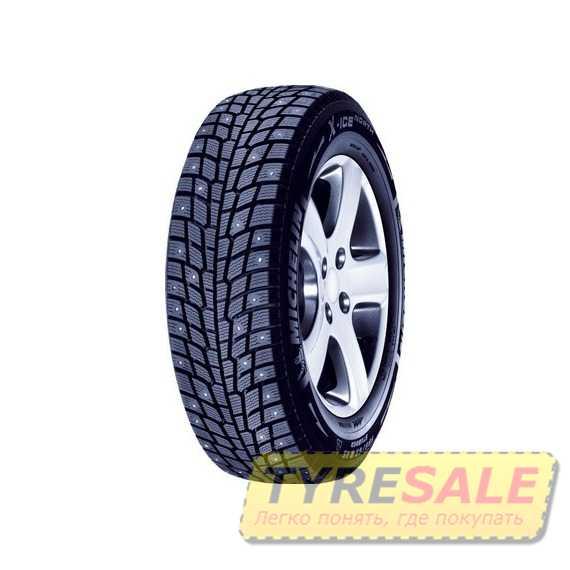 Купить Зимняя шина MICHELIN X-Ice North 205/55R16 94T (Шип)
