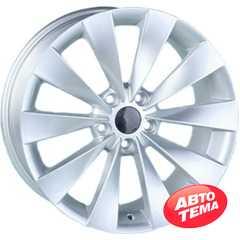 Купить REPLICA Volkswagen AR008 S R14 W5 PCD5x100 ET35 DIA57.1