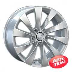 REPLICA Audi AR008 S - Интернет магазин шин и дисков по минимальным ценам с доставкой по Украине TyreSale.com.ua
